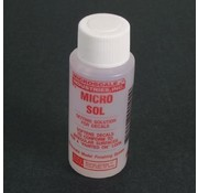 Microscale (MSI) 460- Micro Sol Setting Solution 1oz