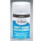 TES - Testors Spray Dullcote 3 oz *