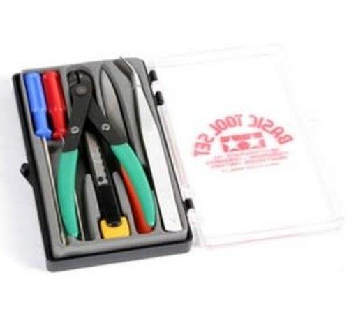 Tamiya (TAM) 865- 74016 Basic Modeling Tool Set
