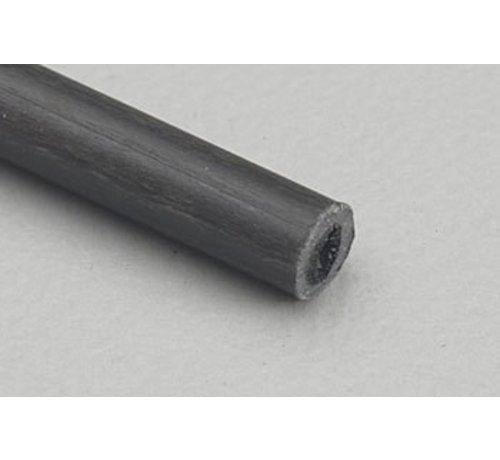 MID- Midwest 472- 5720 Carbon Fiber Tube .125 24