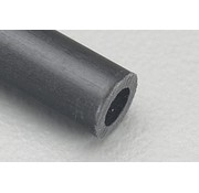 Midwest (MID) 472- 5722 Carbon Fiber Tube .188 24