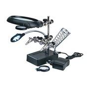 ARTESANÍA LATINA (LAT) Magnifier w/5 LED Lights