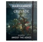 Games Workshop -GW AMIDST THE ASHES CRUSADE PACK