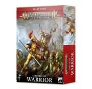 Games Workshop -GW Age of Sigmar: Warrior Starter Set