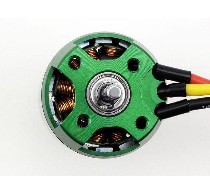 Cobra C-2213/26 Brushless KV=950 Brushless Airplane Motor *