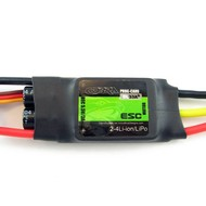 COB Cobra Motors 33A-ESC Cobra 33A ESC with 3A Switching BEC