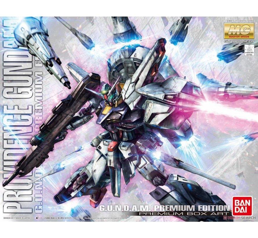 217166 1/100 Providence Ltd Ed Gundam Seed MG