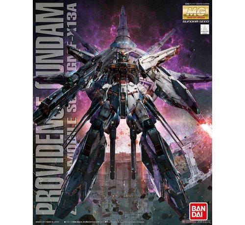 "BANDAI MODEL KITS 215629 Providence Gundam ""Gundam Seed"", Bandai MG 1/100"