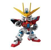 BANDAI MODEL KITS 209066 SD Ex-Standard 011 TRY Burning Gundam