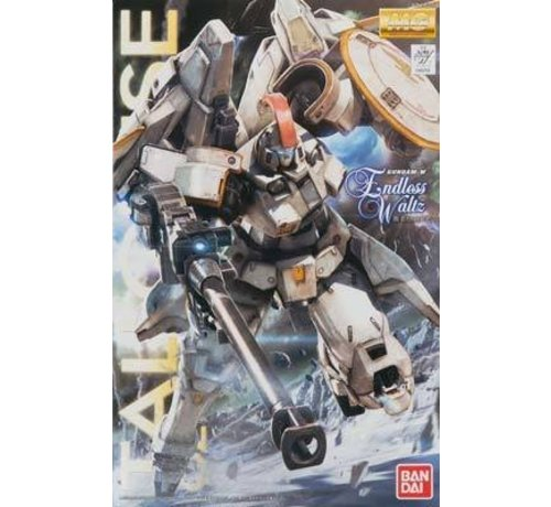 """BANDAI MODEL KITS 180759 Tallgeese (EW), """"Gundam Wing: Endless Waltz"""", Bandai MG"""