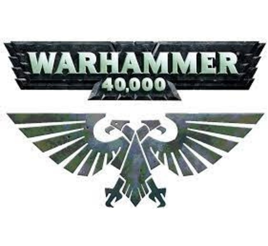 102-01 WARHAMMER 40,000: KILL TEAM CORE BOOK