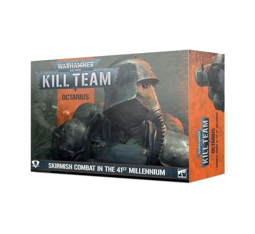 Games Workshop -GW 102-10 KILL TEAM: OCTARIUS