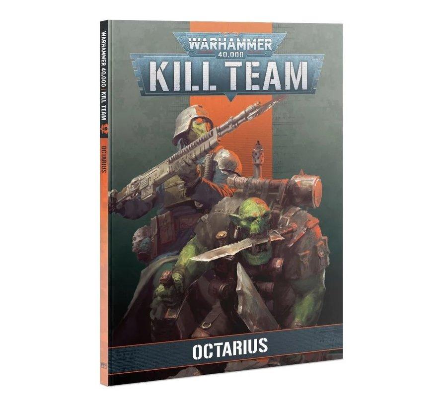 102-10 KILL TEAM: OCTARIUS
