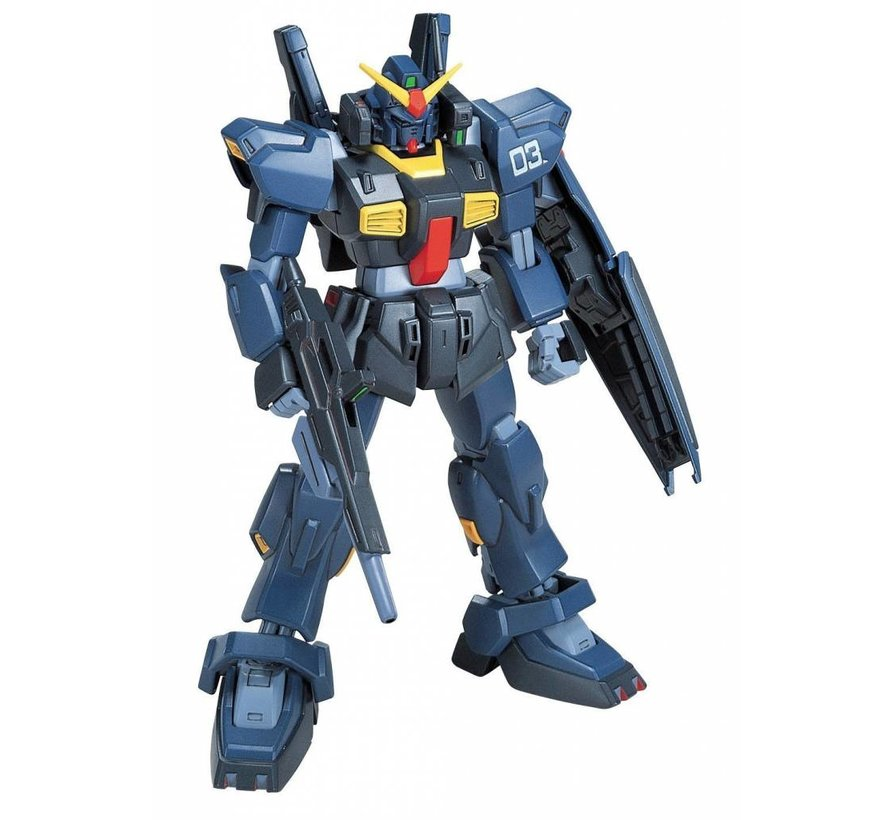 110534 #30 RX-178 GUNDAM MK-II, Bandai HGUC