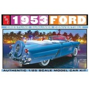 AMT Models (AMT) AMT1026/12 1/25 1953 Ford Convertible