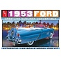 AMT1026/12 1/25 1953 Ford Convertible