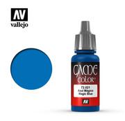 VALLEJO ACRYLIC (VLJ) MAGIC BLUE                  17ML