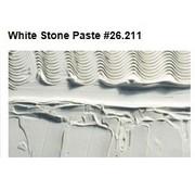 VALLEJO ACRYLIC (VLJ) WHITE STONE PASTE           200ML