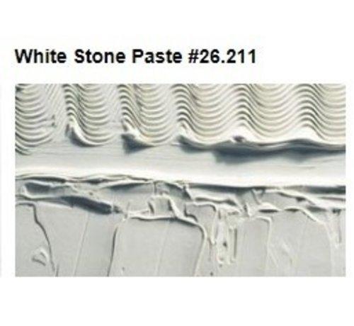 VALLEJO ACRYLIC (VLJ) 26211 - WHITE STONE PASTE           200ML