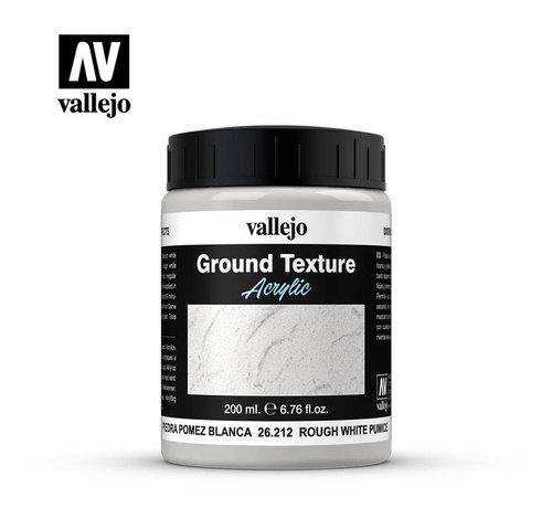 VALLEJO ACRYLIC (VLJ) 26212 - FINE WHITE PUMICE           200ML