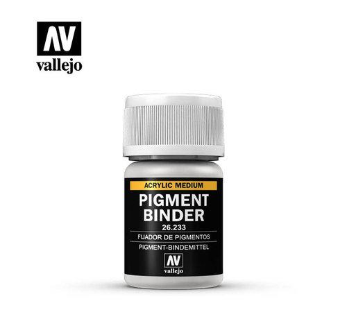 VALLEJO ACRYLIC (VLJ) 26233 - PIGMENT BINDER              30ML