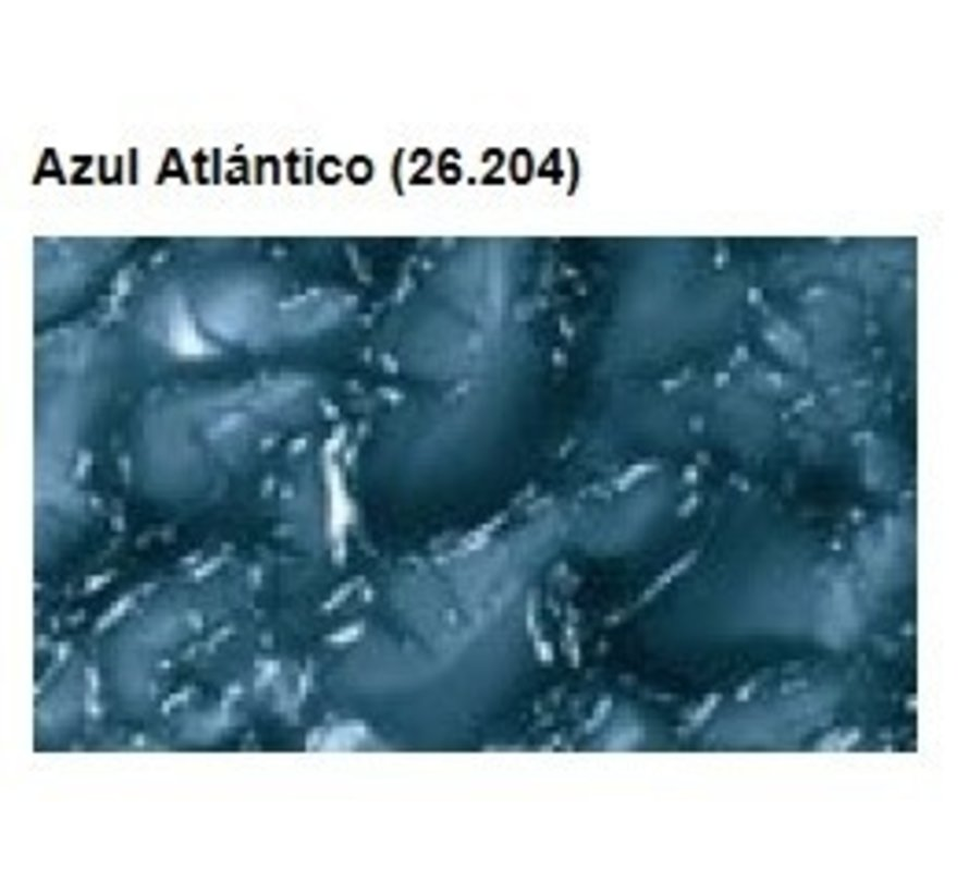 26204 - ATLANTIC BLUE WATER         200ML