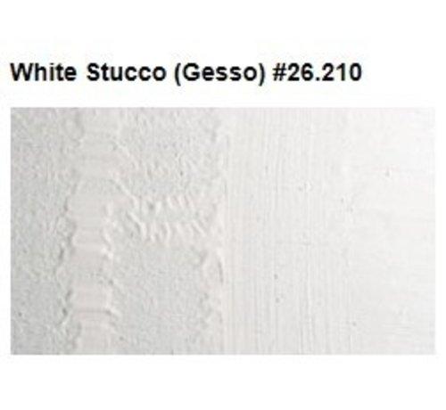 VALLEJO ACRYLIC (VLJ) 26210 - WHITE STUCCO                200ML