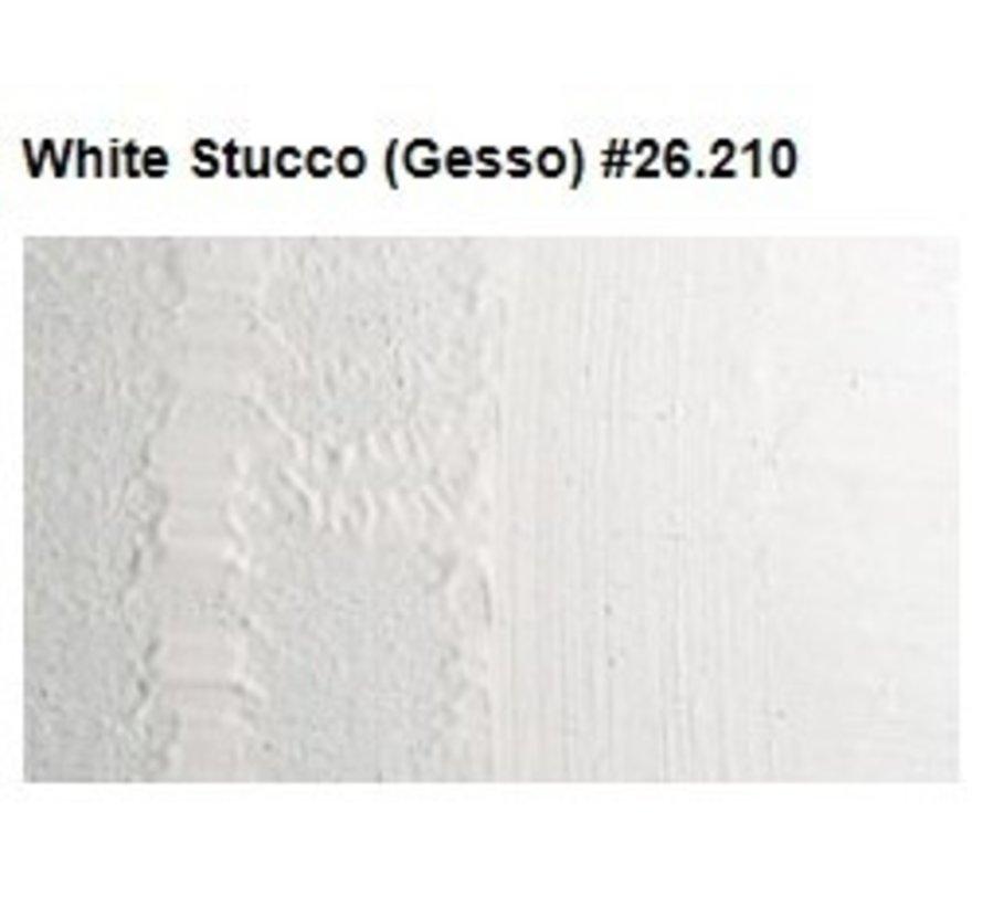 26210 - WHITE STUCCO                200ML