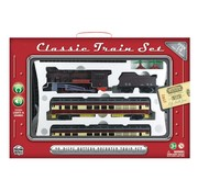WTZ - Wow Toyz Classic Train Set - Steam E