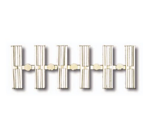 ATL- Atlas 150- 2538 N Code 80 Insulated Rail Joiners