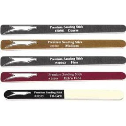 SQU - Squadron Sanding Stick Value Pack - SQ30506
