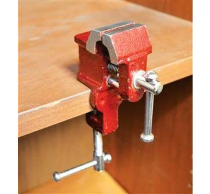 10257 Squadron Tools Mini Bench Vise