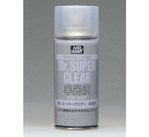 Mr. Hobby GSI - GNZ B513 Mr. Super Clear Gloss Spray , GSI