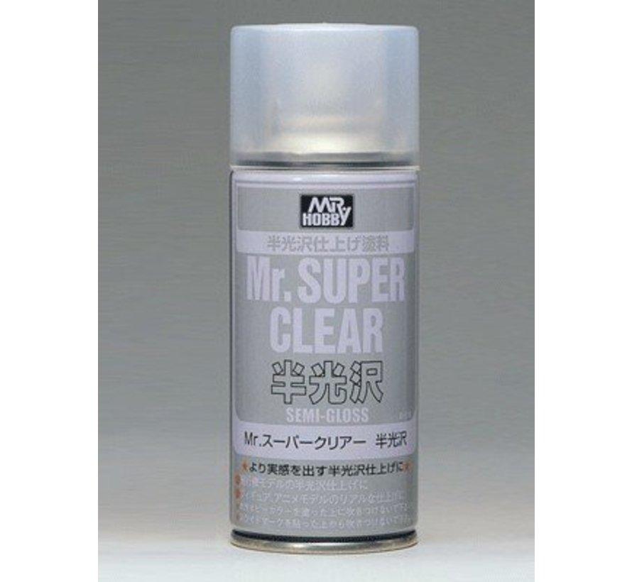 B513 Mr. Super Clear Gloss Spray , GSI