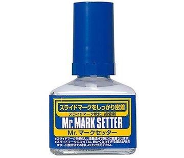 Mr. Hobby GSI - GNZ MS232 Mr. Mark Setter Decal
