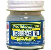 Mr. Hobby GSI - GNZ Mr Surfacer 1200 Liquid 40ml