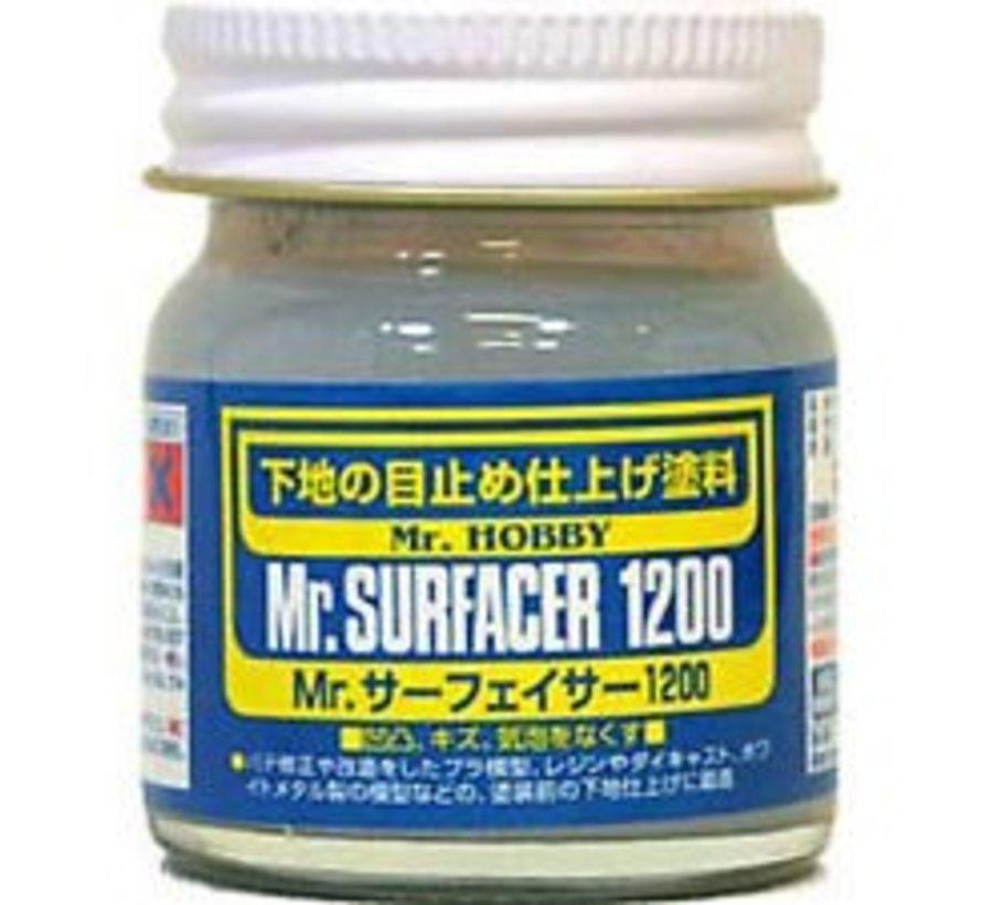 Mr Surfacer 1200 Liquid 40ml