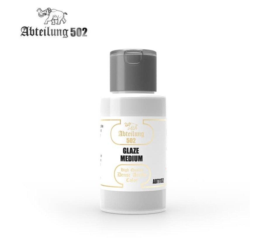 1152 Glaze Medium 60ml Bottle