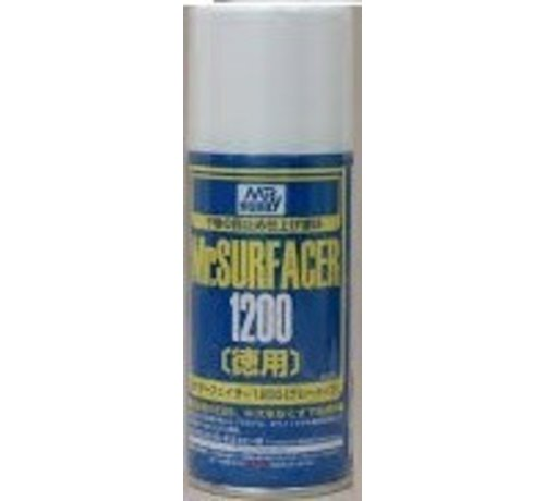 Mr. Hobby GSI - GNZ B515 Mr Surfacer 1200 170ml Spray