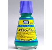 Mr. Hobby GSI - GNZ Mr. Masking Sol R 20ml
