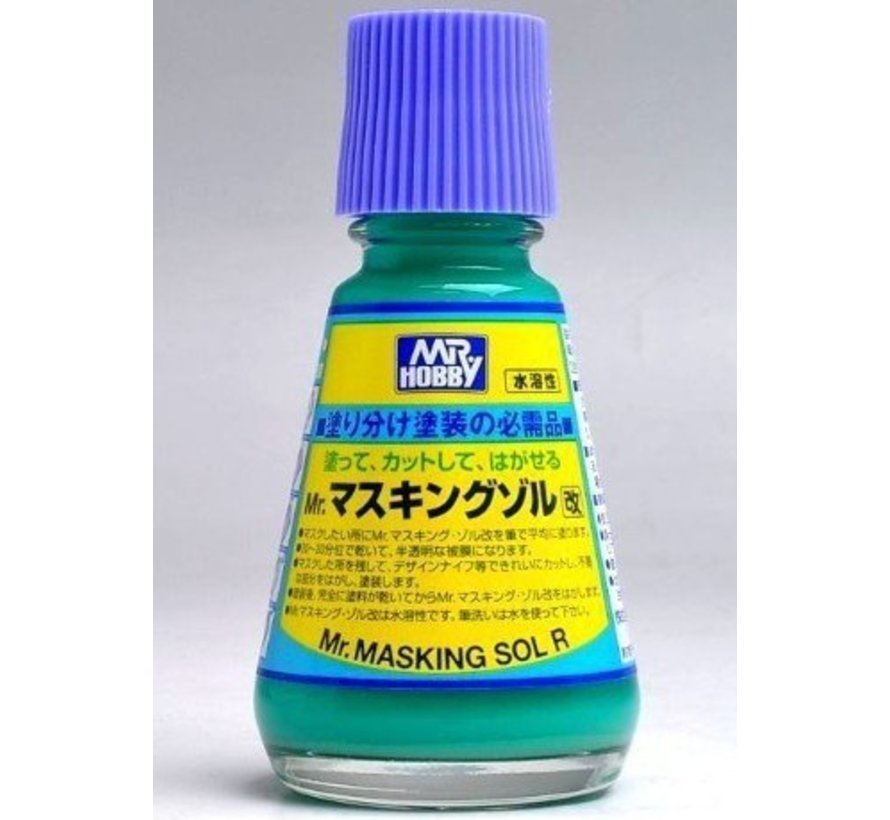 M133 Mr. Masking Sol R 20ml