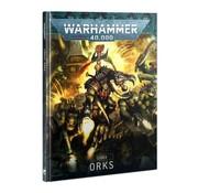 Games Workshop -GW CODEX: ORKS