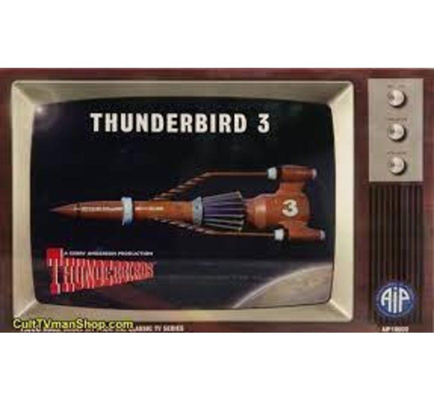 10003 THUNDERBIRD 3 1/350