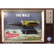 Bachmann (BAC) 160- 10007 THE MOLE 1/72