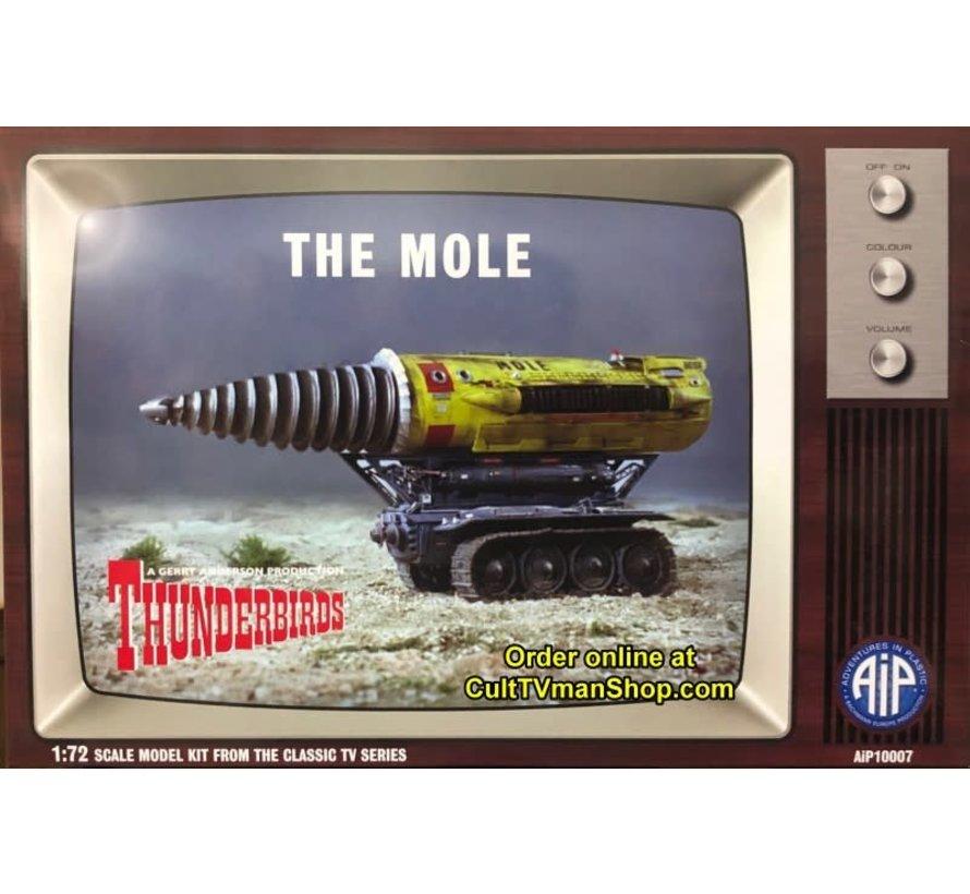 10007 THE MOLE 1/72
