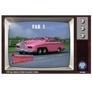 Bachmann (BAC) 160- 10008 THUNDERBIRD FAB 1 1/32