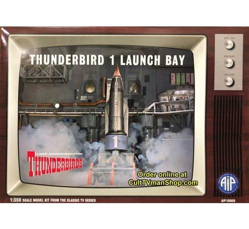 Bachmann (BAC) 160- 10009 THUNDERBIRD 1 LAUNCH BAY