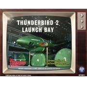 Bachmann (BAC) 160- 10011 THUNDERBIRD 2 LAUNCH BAY
