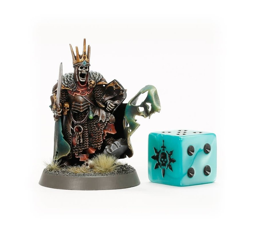 111-74 WARCRY: BRINGERS OF DEATH DICE