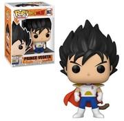 Funko Pop! Dragon Ball Z Prince Vegeta Pop!